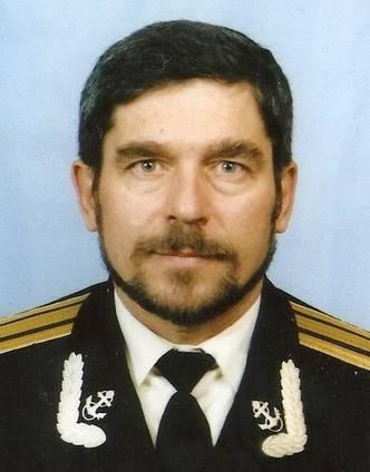 Коробка Николай
