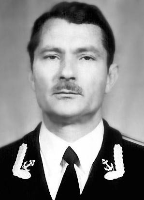 Рындин Владимир
