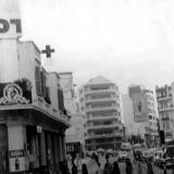 Касабланка (В. Слуцкий)