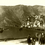 Югославия город Котор (фото С.Кочнева)