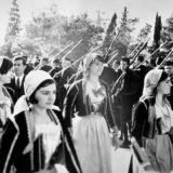 Празднование дня Которского восстания. (Н. Демидов)