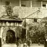 Вход в город Котор (фото С.Кочнева)