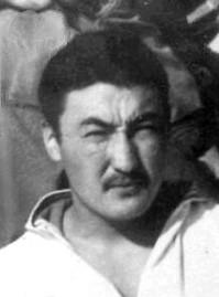 Кушубаков Джунусалы
