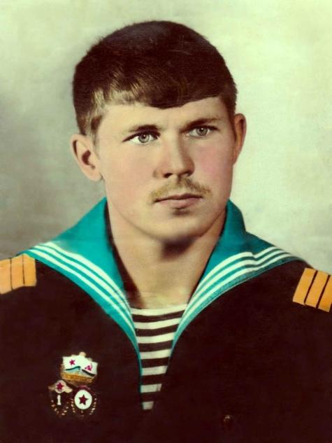 Баранов Николай