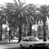 Касабланка городская улица (Фото В. Зинченко)