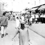 Касабланка базарная улица (Фото В. Зинченко)