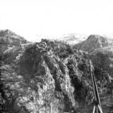 Горы которской бухты (Фото В. Зинченко)