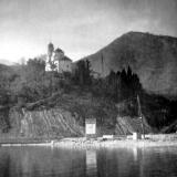 Вид Которской бухты при входе в неё (Фото В. Зинченко)