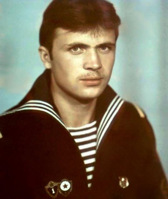 Волощук Николай