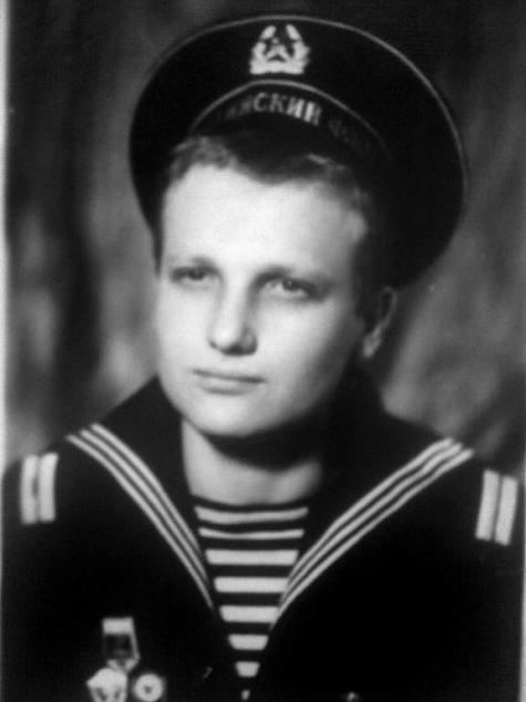 Тесленко Юрий