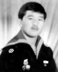Альберт Мандаев