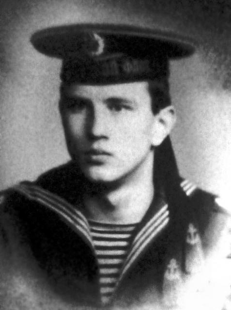 Конон Дмитрий